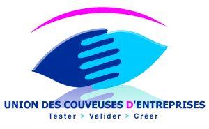 Logo de l'Union des Couveuses créateur Numix facturation, la plateforme de gestion administrative en ligne au service des entrepreneurs