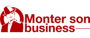 logo monter son business blog partenaire numix facturation